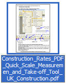 free download quick scale and measure pdf take-off overview